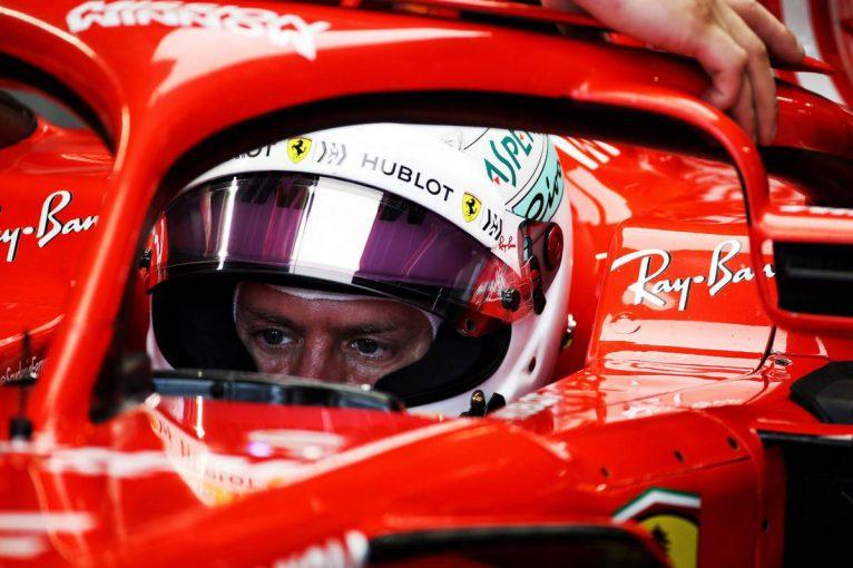 F1 | 正念場だったベッテルの大敗でハミルトンがワールドチャンピオン五冠に王手【今宮純のF1日本GP分析】