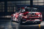 WRC第12戦カタルーニャのWRC2クラスへ投入されるフォルクスワーゲン・ポロGTI R5