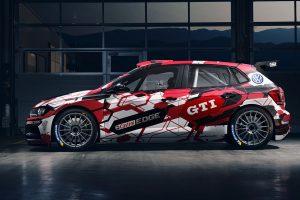 ラリー/WRC | WRC:フォルクスワーゲン、第12戦カタルーニャ投入のポロGTI R5カラーリングを公開