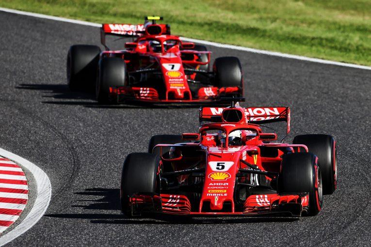 F1   イタリア有力紙、フェラーリF1の成績低迷は元会長マルキオンネの死去が発端と報道
