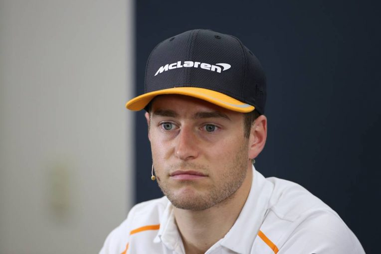 F1 | F1継続参戦には「好条件のオファーが必要」とバンドーン。フォーミュラE参戦を示唆