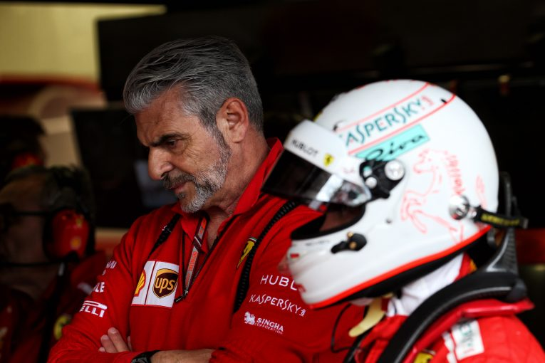 F1 | イタリアメディア、シーズン後半戦で低迷するフェラーリF1とベッテルを辛辣に批判