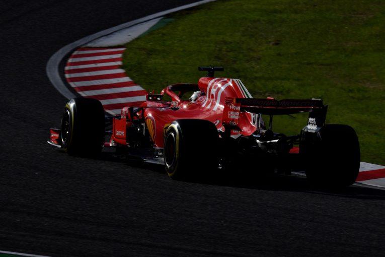 "F1 | フェラーリF1の突然の不振は「""魔法のセンサー""によるPU監視強化とは無関係」とFIA"
