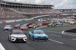海外レース他 | NASCAR:TOYOTA GAZOO Racing 2018年第29戦シャーロット レースレポート
