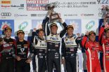 ENDLESS SPORTS 2018スーパー耐久第5戦もてぎ レースレポート