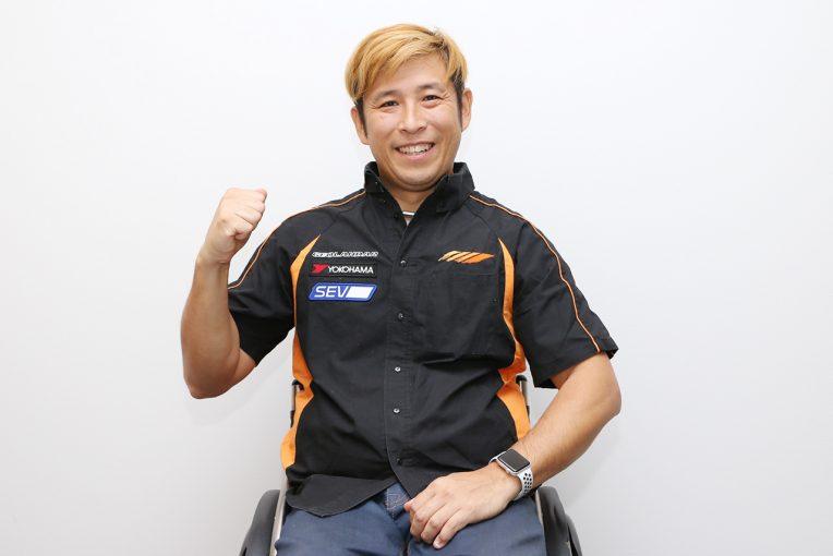 2020年のル・マン24時間レースに出場する元WGPライダーの青木拓磨