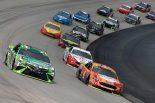 海外レース他 | NASCAR:TOYOTA GAZOO Racing 2018年第30戦ドーバー レースレポート