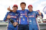 WAKO'S 4CR LC500はスーパーGT第4戦タイで2位表彰台を獲得している