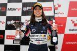 F1 | 女性ドライバーだけの新Wシリーズに称賛と批判。「歴史的後退」との意見も