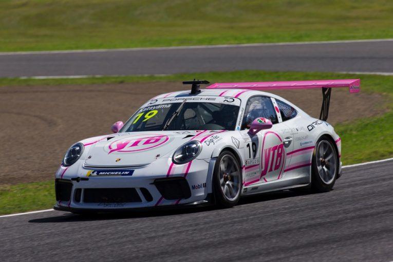 国内レース他 | OIRC team YTB ポルシェカレラカップ ジャパン2018 第11戦鈴鹿 レースレポート