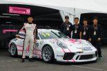 OIRC team YTB ポルシェカレラカップ ジャパン2018 第11戦鈴鹿 レースレポート