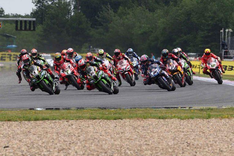 スーパーバイク世界選手権