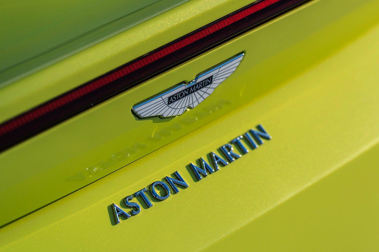 DTM:Rモータースポーツが2019年からアストンマーチンでの参戦を表明