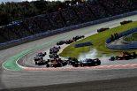 F1 | F1、完走全車にポイントを与える新制度を検討も、合意に至らず。2019年の導入は断念
