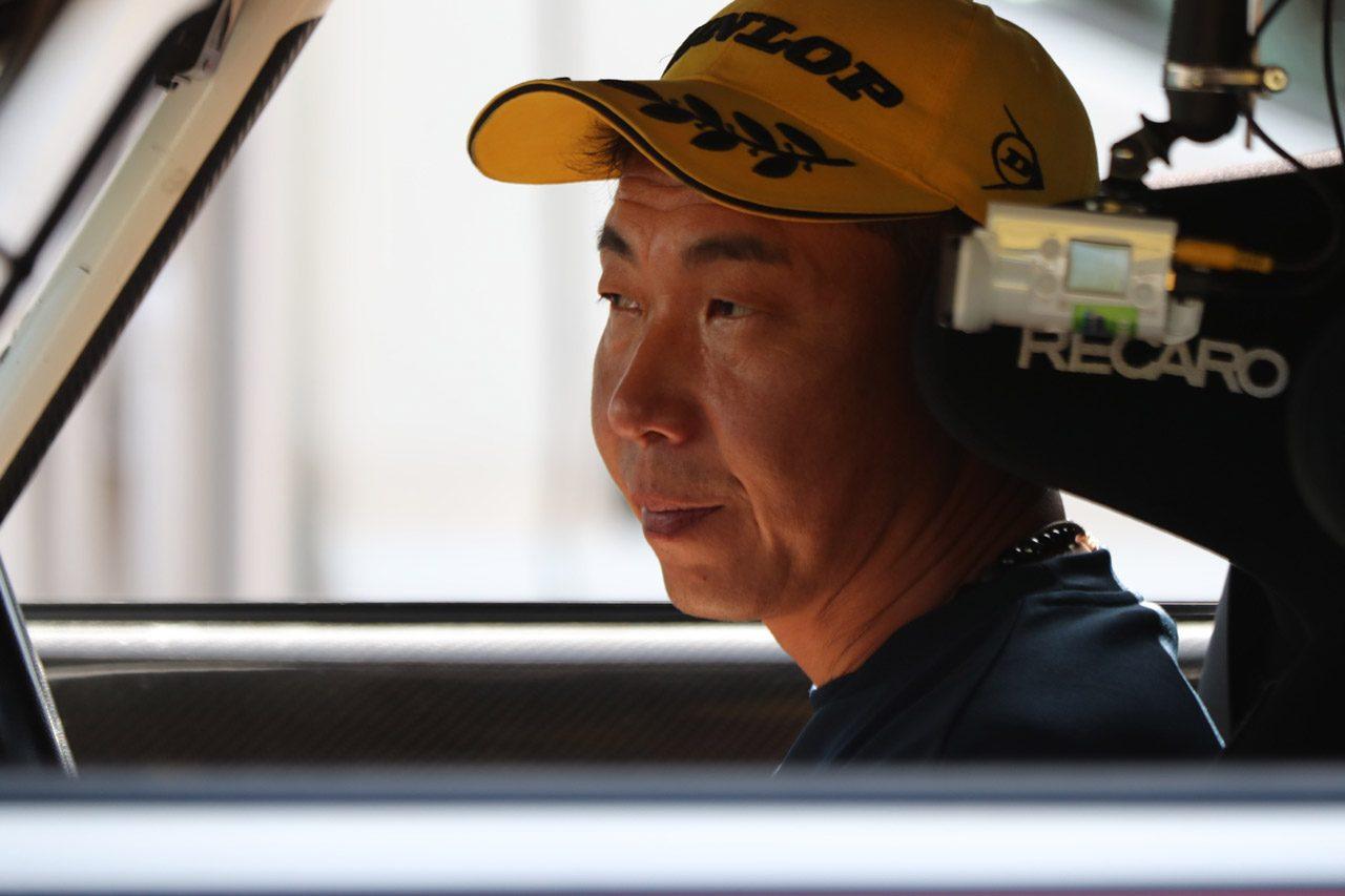 全日本ラリー:勝田範彦が怪我のため第9戦ハイランドマスターズを欠場