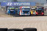 海外レース他 | トラックヘッドによる選手権、ETRC最終戦で2018年王者が2勝。年間勝利数を12に伸ばす