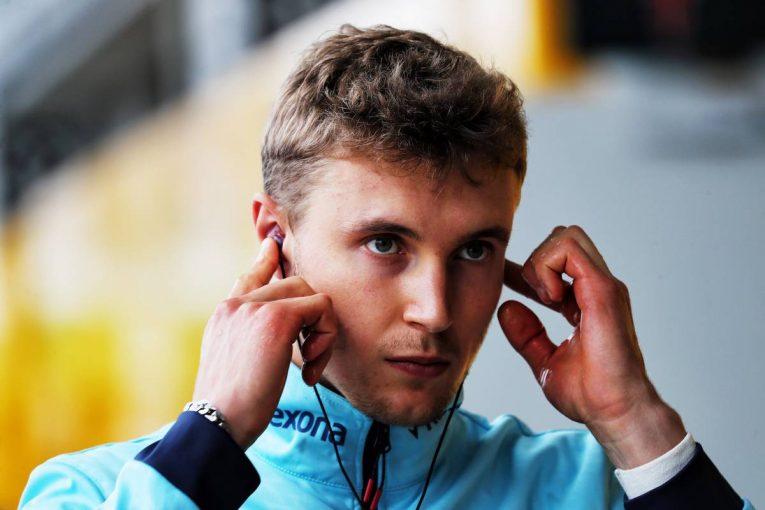 F1 | ウイリアムズの2019年に向けた開発は「かなり前進している」とシロトキン