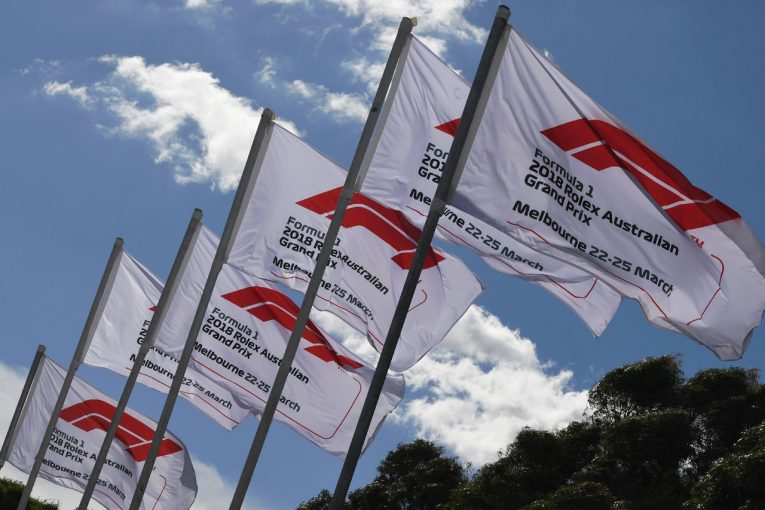 F1   2021年F1新レギュレーション確定の遅れにチーム側が懸念