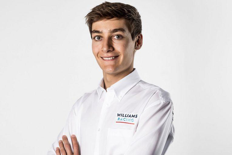 F1 | ウイリアムズがメルセデスジュニアのラッセルと契約。オコンのF1残留の可能性消滅か
