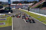 F1 | 2019年F1カレンダーが承認。史上最多タイ21戦、日本GPは10月13日に開催
