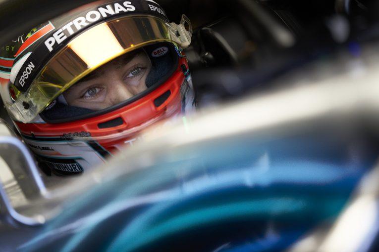 F1 | ラッセル、ウイリアムズ加入の経緯を明かす。「2019年のF1に乗りたい」とテクニカルディレクターに直接交渉