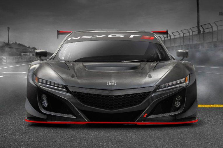 スーパーGT | ホンダ、GT300クラスの体制を発表。Modulo Drago CORSEは体制変更なし、松浦孝亮がアップガレージ加入