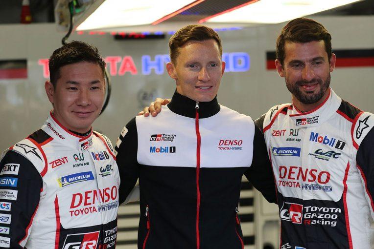 ル・マン/WEC | WEC富士:アロンソが全体ベスト記録も、小林可夢偉組7号車トヨタが2戦連続ポール獲得