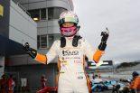国内レース他 | 全日本F3選手権富士:混戦を後目に坪井翔が今季16勝目&11連勝の記録を達成