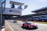 海外レース他 | DTM第19戦:レネ・ラストが5連勝! パフェットとの死闘を制し最終戦へ逆転戴冠の望みを繋ぐ
