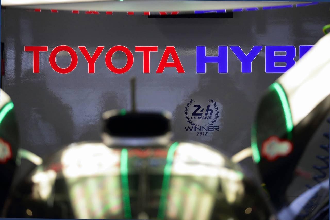 WEC富士:ロペス「すぐに報告していれば……」。トヨタ、7号車が予選タイム抹消となるも8号車が地元PP