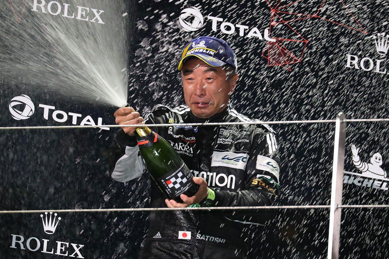 悲願のル・マン制覇果たしたトヨタが母国凱旋。2018-19年WEC第4戦富士特集
