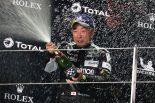 ル・マン/WEC | WEC第4戦富士:任務完遂。星野敏がWECデビュー戦で2位表彰台獲得「自信がつきました」