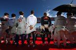 2018年F1第17戦日本GP ピエール・ガスリー、ブレンドン・ハートレー