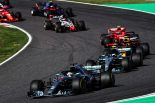 F1   ハミルトン、リバースグリッドを含めたF1の大改革を希望。「コースによってはダイナミックな変更が必要だ」
