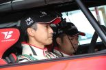全日本ラリー:トヨタ、前戦のクラッシュから復活。好走をみせクラス2位を獲得