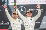 ブランパンGTアジア最終戦:ランボルギーニが王座獲得。Team Studieはペナルティで戴冠ならず