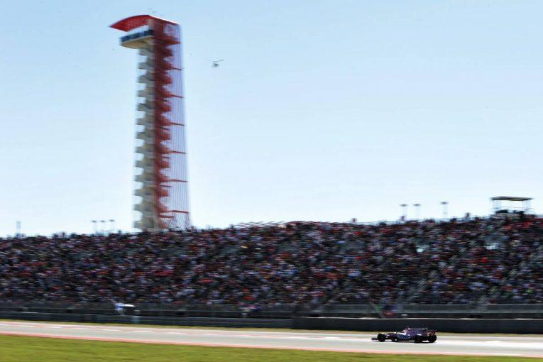 F1 | 【動画】F1アメリカGPの舞台、サーキット・オブ・ジ・アメリカズを紹介