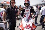 MotoGP | MotoGP:長島哲太がSAGレーシングチームに移籍。2年契約を結びMoto2クラスに参戦