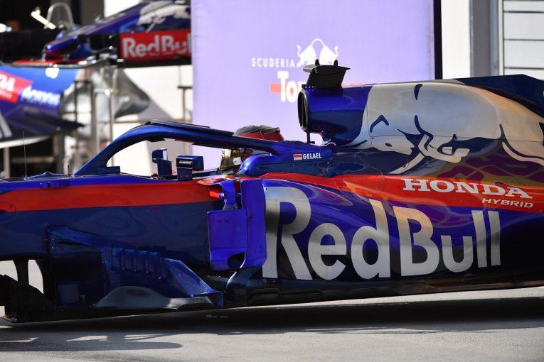 F1 | トロロッソ・ホンダ、マクラーレン、フォース・インディアがF1アメリカGPのプラクティスで若手ドライバーを起用