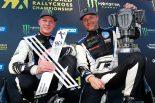 ラリー/WRC | 世界ラリークロス第11戦:ソルベルグがリタイアも、フォルクスワーゲンが2018年チーム王者に