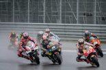 2017MotoGP第15戦日本GP 決勝
