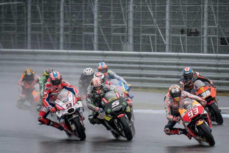 MotoGP | MotoGP日本GPプレビュー:もてぎでタイトル獲得がかかるマルケス。ドヴィツィオーゾの逆転劇なるか?