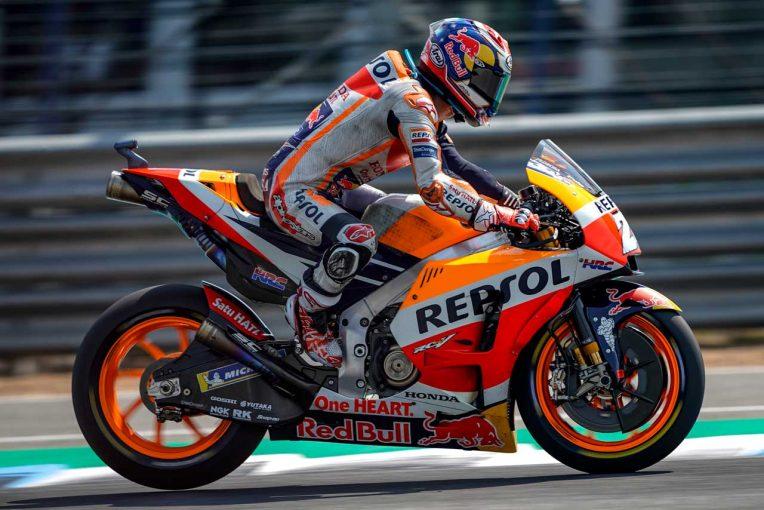 MotoGP | MotoGP:最後の日本GPを迎えるペドロサ「もちろん今年もいいレースがしたい」