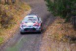 WRC:トヨタ、2019年の参戦布陣を発表。クリス・ミークが新加入、若手ラッピはシトロエンへ