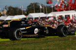 F1 | 「より面白いF1を実現するため、マシンとエンジンをシンプルにすべき」プロストが提言
