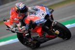 MotoGP | MotoGP:ドヴィツィオーゾ、可能性はあるが「タイトル争いはほぼ終わったと思っている」