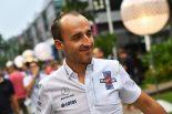 F1 | クビカがウイリアムズF1レースドライバーの有力候補に浮上か。母国ポーランド企業が多額の支援を検討