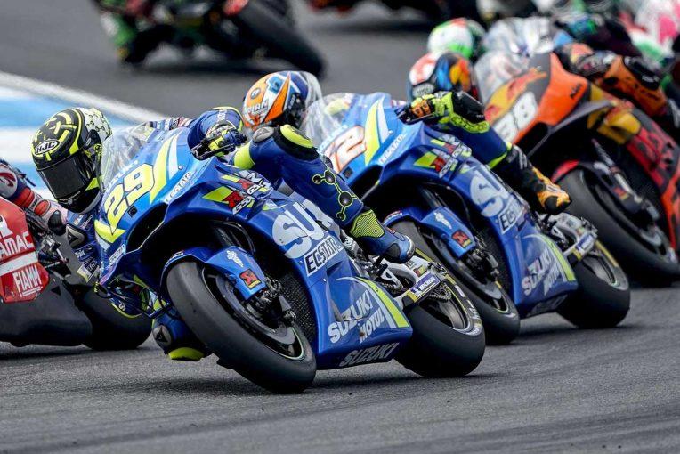MotoGP | MotoGP:イアンノーネ、もてぎのコースに対して「大きな期待がある」