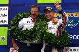 2005-2007年のWTCCでドライバーズチャンピオン3連覇を達成したアンディ・プリオールがWTCRへ参戦か