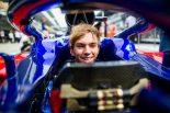 F1 | トロロッソ・ホンダF1のガスリー、初のアメリカGPへ「大きく進歩したマシンでテクニカルなサーキットを走るのが楽しみ」